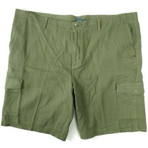 NEW Tommy Bahama Key Isle Cargo Shorts Size 44